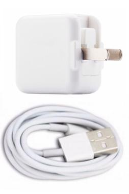 10W USB Power Adapter Wall Charger for Apple iPhone X 8 7  i