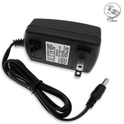 12V AC Adapter Charger For Netgear N150 N600 N300 Wireless R