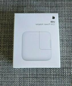 Apple 12w Usb Power Adapter Wall Charger for Apple iPad 2 3