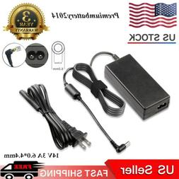 14V AC / DC power adapter for Samsung LT-P1795W LCD TV CORD