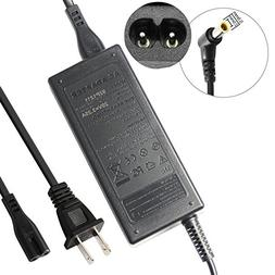 Pack-150 AC Adapter Charger Power Cord for Zebra Eltron, fit