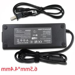 19.5V 120W AC Adapter Charger For Sony LED TV KDL-50W800B Po