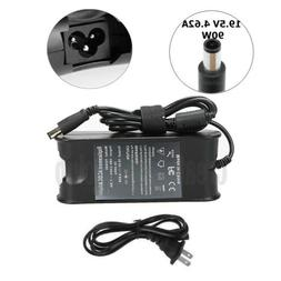 19.5V 4.62A 90W AC Adapter Charger Power Supply Cord