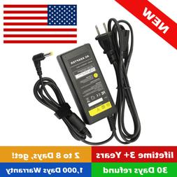 Acer Aspire E15 Laptop Charger Adapter Power Supply + LEAD P