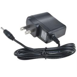 "1A AC Adapter for All 5V Pandigital Novel 7"" color eBook Rea"