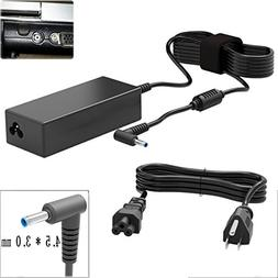 Singo 45W 19.5V 2.31A 4.5X3.0mm AC Adapter Laptop Charger fo