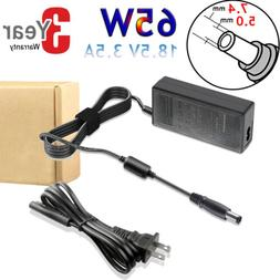 For HP 2000 Series Laptop Notebook AC Adapter Power Cord Bat