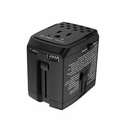 2000Watts Power Converter Adapter Combo Step Down Voltage 22