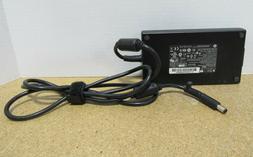 HP 200W AC Laptop Power Adapter Charger HSTNN-DA24 19.5V 10.