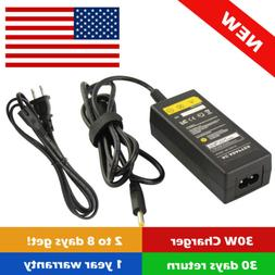 AC Adapter Battery Charger Power Cord For Lenovo Ideapad 120