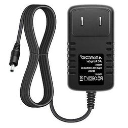 AC Power Adapter Charger Cord for Coby Digital Photo Frame D