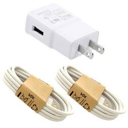 2A AC Power Charger Adapter + USB Cord For Amazon Kindle Fir