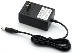 E-outstanding 24V 2A DC Power Supply Adapter 100-240V AC to