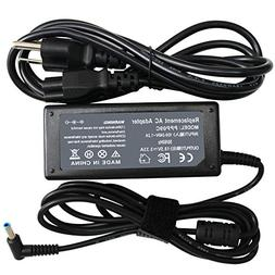 EBOYEE 19.5V 3.33A 65W AC Power Adapter Charger for HP Chrom