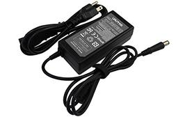 Baturu 19.5V 3.34A 65W AC Adapter Charger Power Cord for Del