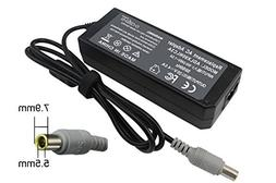Rockety Compatible Thinkpad T430 Charger Power Adapter Repla