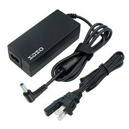 ZOZO 45W 19.5V 2.31A AC Laptop Power Adapter Charger for Hp