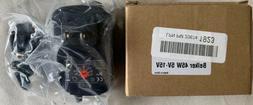 Belker 45W 5V 6V 7.5V 9V 12V 13.5V 15V Universal Ac Dc Power