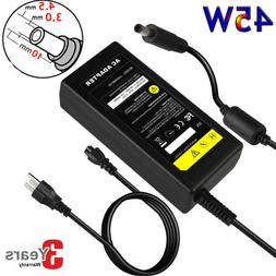 65W 19.5V AC Charger for Dell Inspiron 15 5100 Laptop Power