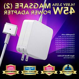 45w 14 85v charger adapter power cord
