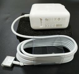 """45W MagSafe 2 Power Charger Adapter For MacBook Air 11''13""""A"""
