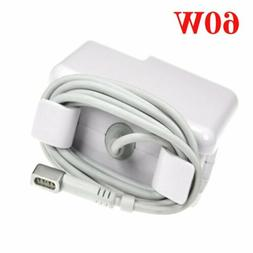 """60W Power Adapter Charger for Apple Macbook Pro 13"""" 2012 201"""