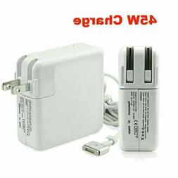 """45W Power Adapter Charger for Apple Macbook Air 11/13"""" 2012"""