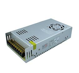Tanbaby 5V 60A DC Universal Regulated Switching Power Supply