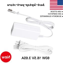 60w ac power adapter charger for apple