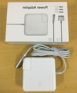 NEW 60W L-Tip Power Adapter Charger For Apple MacBook Pro re