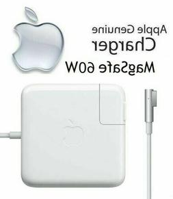 60W Power Adapter AC Charger ForApple MagSafe1 MacBook Pro13
