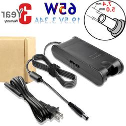 Power Supply Adapter Battery Charger &CORD For Dell Chromebo