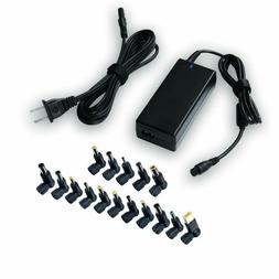 Belker 70W Universal Laptop Charger Ac Power Adapter For Hp