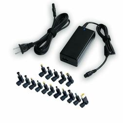 Belker 65W Universal Laptop Charger Ac Power Adapter For Hp