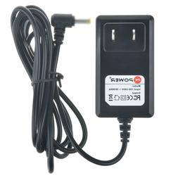 PKPOWER 6V AC Adapter Charger Power For Sony AC-ES608K3 PSU