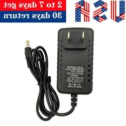 6V AC Adapter For Sony ICF-SW7600GR Receiver Radio Charger P