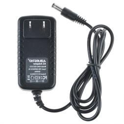 6V AC/DC Adapter Wall Charger For SONY AC-D4L ACD4L 6VDC Pow