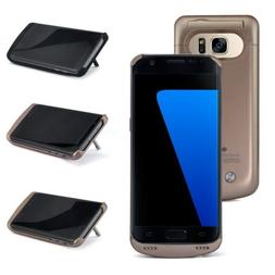 8500mah Power Bank USB Battery Case Charger Adapter For Sams