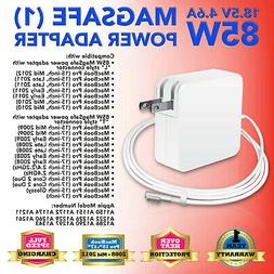 """85W Adapter Charger A1172 A1222 For Apple Macbook Pro 13"""" 15"""
