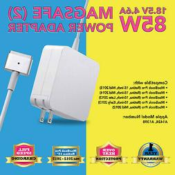 85W AC Power Adapter Charger for Apple Macbook Pro Retina 15