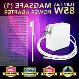 85W AC Wall Power Adapter Supply Charger for Apple MacBook P