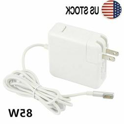 85W L-Tip Laptop Charger Power Cord AC Adapter For MacBook P