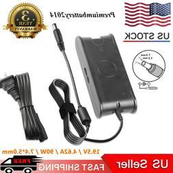 90W Adapter Charger for Dell Latitude E6410 E6420 E6520 6400