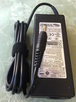 60w OEM SAMSUNG Notebook NP740U3L NP740U5L 7 Spin Power Adap