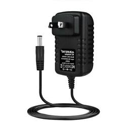 AC/DC Adapter Charger for Samsung 4 TB HX-D401TDB/G STSHX-D4