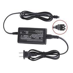 Antoble AC Adapter Charger for Sony Handycam DCR-SR45 DCR-SR