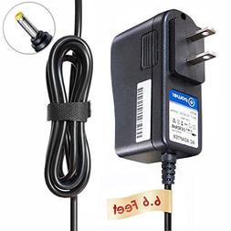 T POWER 9V Ac Adapter Charger Compatible with LG Dp170 Blu-R