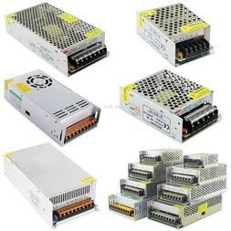 AC 110V-220V TO DC 5V 12V 24V Switch Power Supply Driver Ada