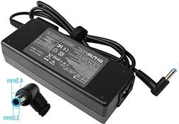 Baturu 90W AC Adapter charger for HP 215 G1,250 G2, 250 G3,
