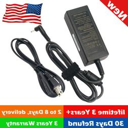 AC Adapter Charger Power Cord For Acer Aspire One Cloudbook